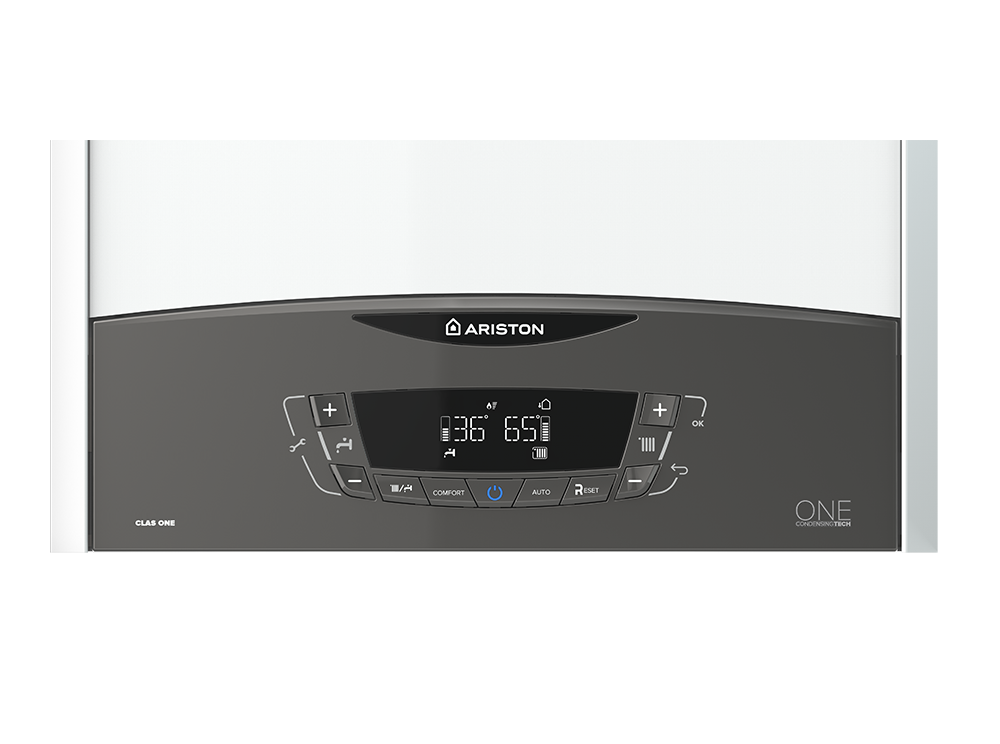 Ariston CLAS ONE 24 - 2